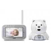 VTech® Detská video pestúnka BM4200 medvedík