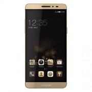 """Smart telefon Coolpad Max (A8) Champagne DS 5.5""""FHD,OC 1.5GHz/4GB/64GB/13&5Mpx/4G/5.1"""
