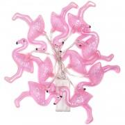 Light Chain Flirty Flamingo - Lampen