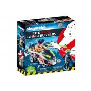 Playmobil 9388 - Stantz Con Moto Volante