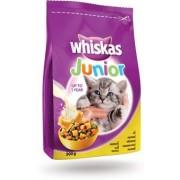 Whiskas Dry 300g Junior