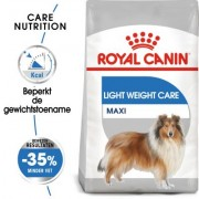 Royal Canin Maxi Light Weight Care Hondenvoer - 10 kg
