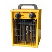 MASTER Háztartási elektromos hőlégfúvó B 3ECA