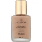 Collistar Perfect Wear Foundation Base líquida à prova de água SPF 10 tom 7 Caramel 30 ml