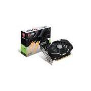 Placa De Vídeo Nvidia Msi Geforce Gtx 1050 Ti Oc 4gb Ddr5 912-v809-2268
