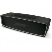 Bose Altavoz Bluetooth BOSE Soundlink Mini Ii Carbono (Negro - Autonomía: hasta 10 h)