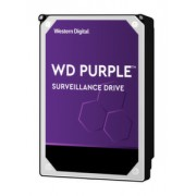 HDD 10TB SATAIII WD Purple 256MB for DVR/Surveillance 3 WD101PURZ