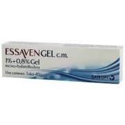 Sanofi Spa Essaven*gel 80g 10mg/g+8mg/g