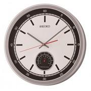 Стенен часовник Seiko - QXA696S