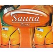 Pantaloni de Slabit cu Telecomanda Sauna Pants cu Efect de Sauna