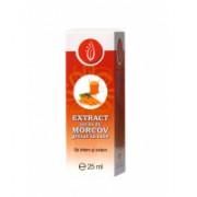 Extract uleios de morcov presat la rece 25ml SANITAS NATURAE