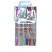 Set pixuri colorate cu sclipici