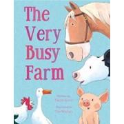 The Very Busy Farm/Nicola Grant