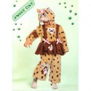 Costume Sweet Cat tg. 2/3 anni
