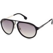 Carrera Oval Sunglasses(Grey)