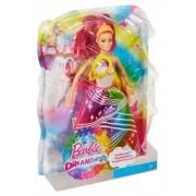 Barbie Dreamtopia Papusa Printesa Curcubeu DPP90