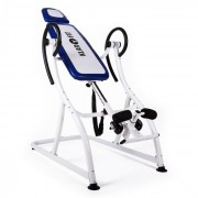 Klarfit Relax Zone Pro Inversion Table Back Hang-Up 150 kg (FIT6-Relax-Zone-Pro-)