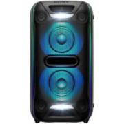 Sistem audio High Power Sony GTKXB72 Extra Bass Bluetooth NFC Microfon USB Negru