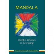 Mandala - Robert Hartzema en Marjan Moller