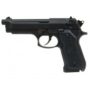Pistolet ASG na Green Gas M92F