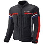 Held Jakk Textile Jacket Black White Red Blue 4XL