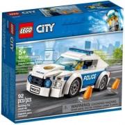 Masina de politie pentru patrulare 60239 LEGO City