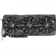 Placa video Asus nVidia GeForce GTX 1080 Ti STRIX GAMING O11G 11GB DDR5X 352bit