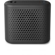 Boxa portabila Philips BT55B/00, 2 W, Bluetooth, Negru