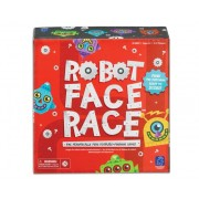 Learning Resources Robot Face Race