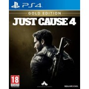 Square-Enix PS4 Just Cause 4 - Gold Edition EU