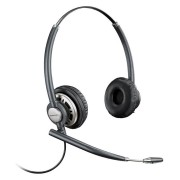 Plantronics Encorepro Hw720 Binaural Noise Cancelling Corded Headset