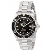 Invicta Watches Invicta Men's 9307 Pro Diver Collection Stainless Steel Watch with Link Bracelet BlackVarious