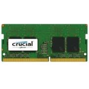 Crucial CT4G4SFS824A 4GB DDR4 SODIMM 2400MHz (1 x 4 GB)