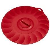 Westmark 2334.2270 Maxi szilikon fedő 32cm piros