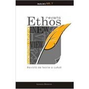 Revista Ethos, Nr. 7/***