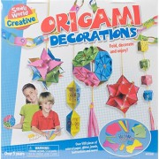 Small World Toys Creative - Origami Decorations