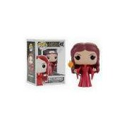 Boneco Pop! Game Of Thrones Melisandre - Funko
