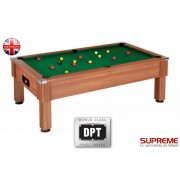 Billard Monarch Emirates 7ft Châtaignier