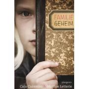 WPG Kindermedia Familiegeheim - Caja Cazemier - ebook