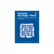 Faber Music Teaching Key Stage 1 Music CD, Ann Bryant
