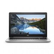 """Лаптоп Dell Inspiron 5575 (5397184224960)(сребрист), четириядрен Zen AMD Ryzen 7 2700U 2.2/3.8GHz, 15.6"""" (39.62 cm) Full HD Anti-Glare Display, (HDMI), 8GB DDR4, 256GB SSD, 1x USB 3.1 Gen 1 Type-C, Windows 10, 2.22 kg"""