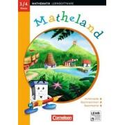 Cornelsen - Matheland 3. + 4. Klasse - Preis vom 02.04.2020 04:56:21 h