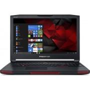 Acer Predator 17 X GX-792-77PF - Gaming Laptop - 17.3 Inch