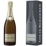 Roederer Champagner Premier Brut, Magnum in Geschenkpackung