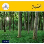 Arabic Club Readers: Yellow: Trees, Paperback/Rawad Abou Hamad