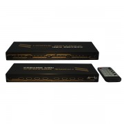 Matriz HDMI 4X4, X-Case HDMIMAT4X4