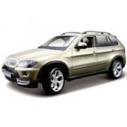 Bburago Die Cast Vehicle, BMW, X5, Scale 1:18