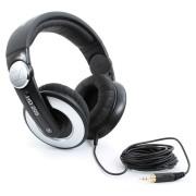 VST-504292 :: Слушалки Sennheiser HD 205-II DJ, черни