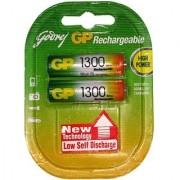 Godrej Gp Godrej GP AA 1300mAh NiMh Rechargeable Battery