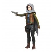 Figuras Star Wars Jyn Erso Jedha - Hasbro